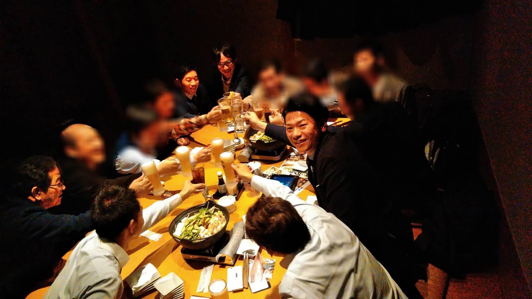 ケアマネ男祭 6/21(金)19時~