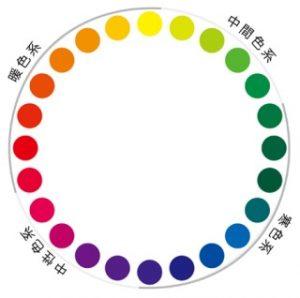 自分の色(カラー)は