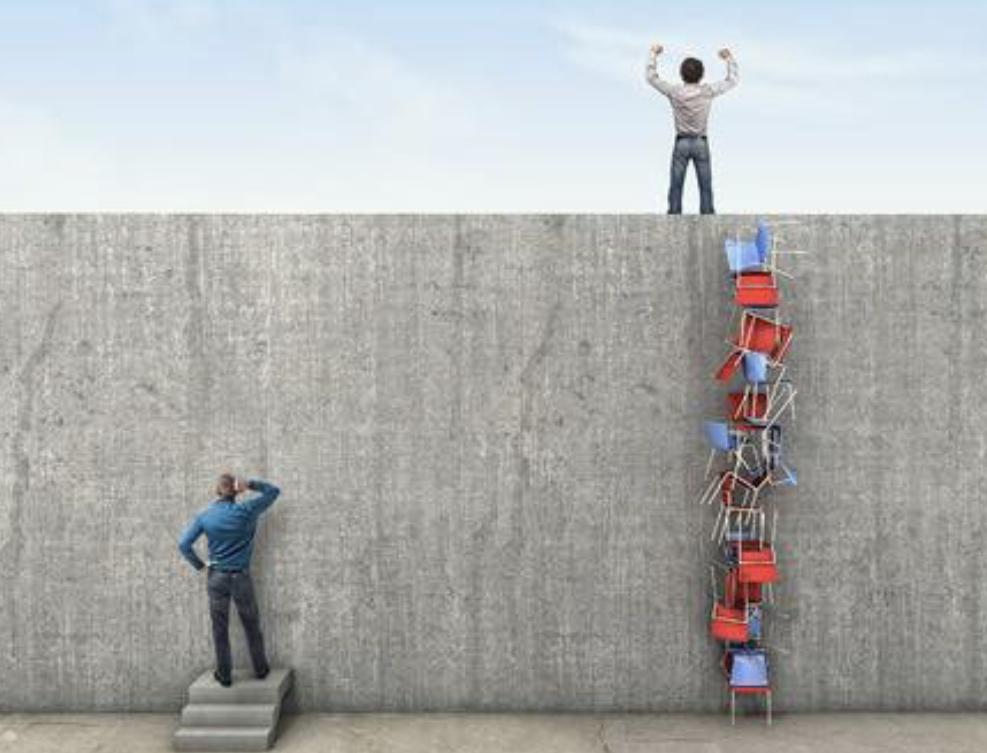 乗り越えた壁の高さは、言葉の重みとなる!