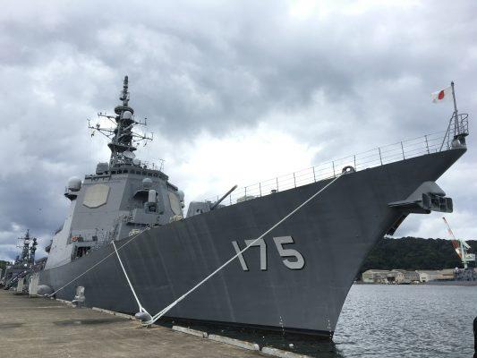 海上自衛隊舞鶴基地