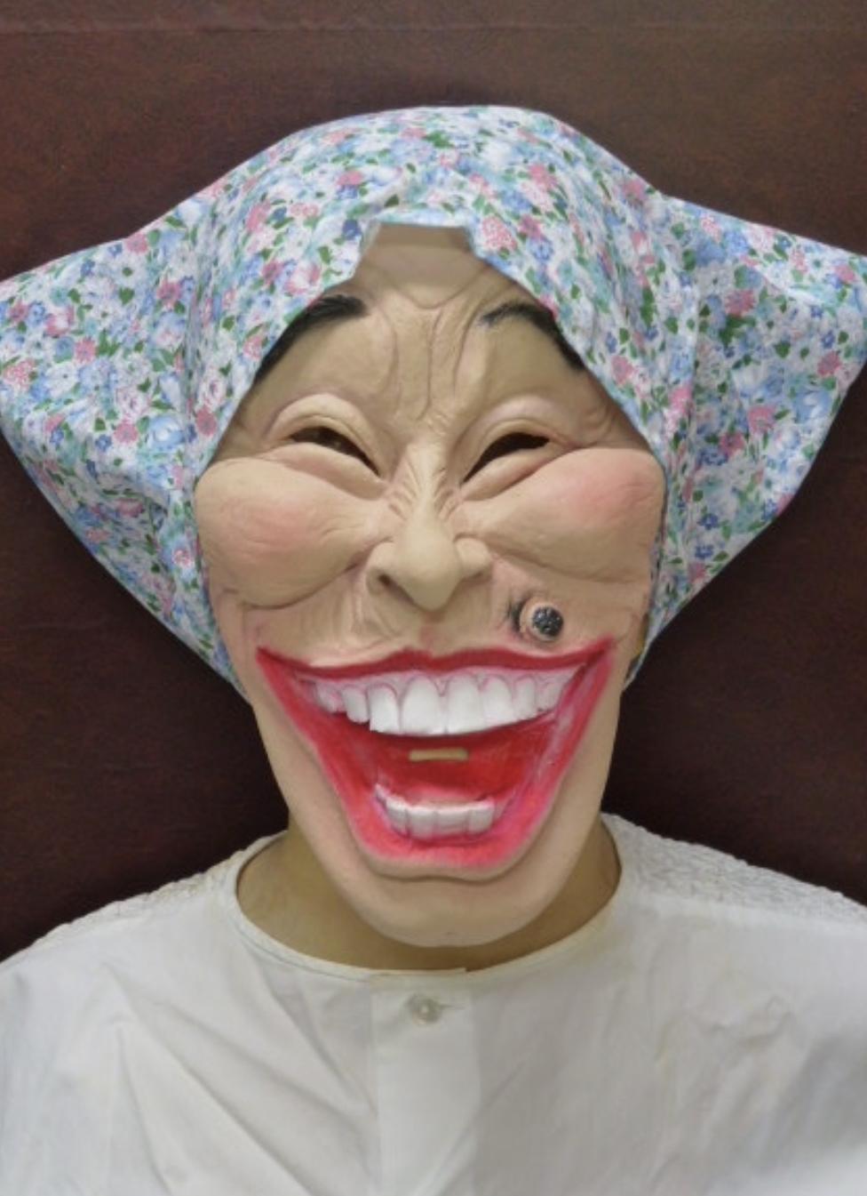 喜ばせたい人の笑顔は、自分の笑顔!