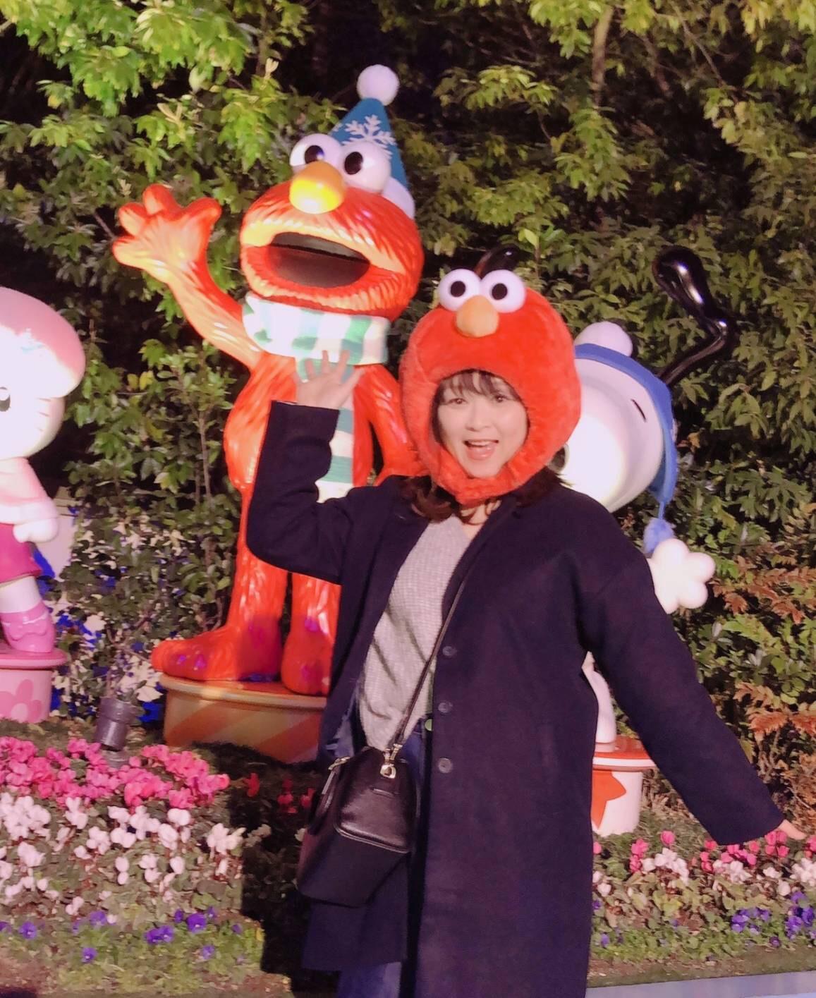 ヨガと温泉が、大好きな福島ケアマネご笑介!