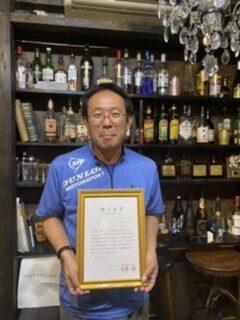 安田さんおめでとうございます
