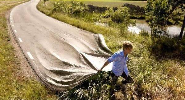 道を切り拓ける人